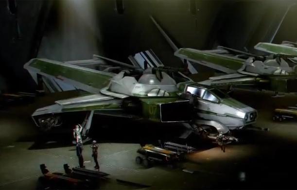 Anvil Aerospace   Hornet 02