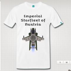 T Shirt Vorne