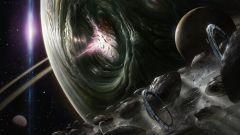 Wettrennen im Weltraum