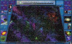WCP Universe Map