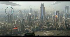 Shanghai !