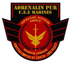 ANDRENALIN PUR/ SPECIAL ENTER SQUAD