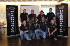 HQ-Team auf der CitCon